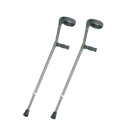 Elbow Crutches by bajaj industries