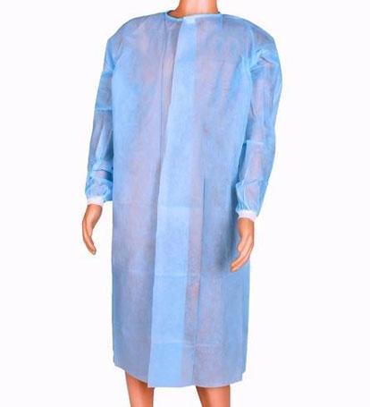 Non-Sterile Non Woven Gown