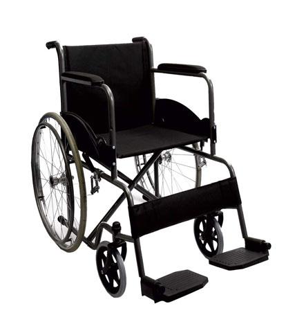 Wheel Chair by Bajaj Industries